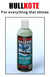 HullKote Speed Polish image