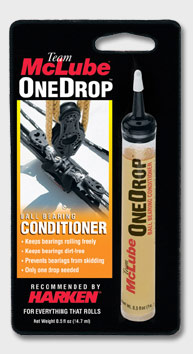 McLube OneDrop Ball Bearing Conditioner and Lubricant product image